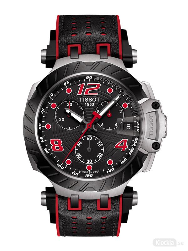 TISSOT T-Race Chronograph T115.417.27.057.04