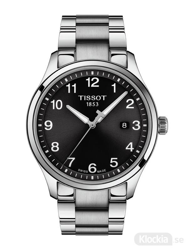 TISSOT Gent XL Classic 42mm T116.410.11.057.00