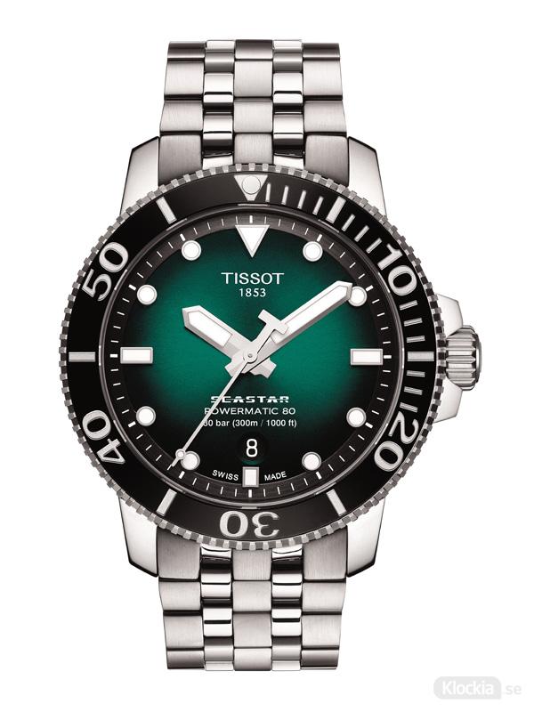 TISSOT Seastar 1000 T120.407.11.091.01
