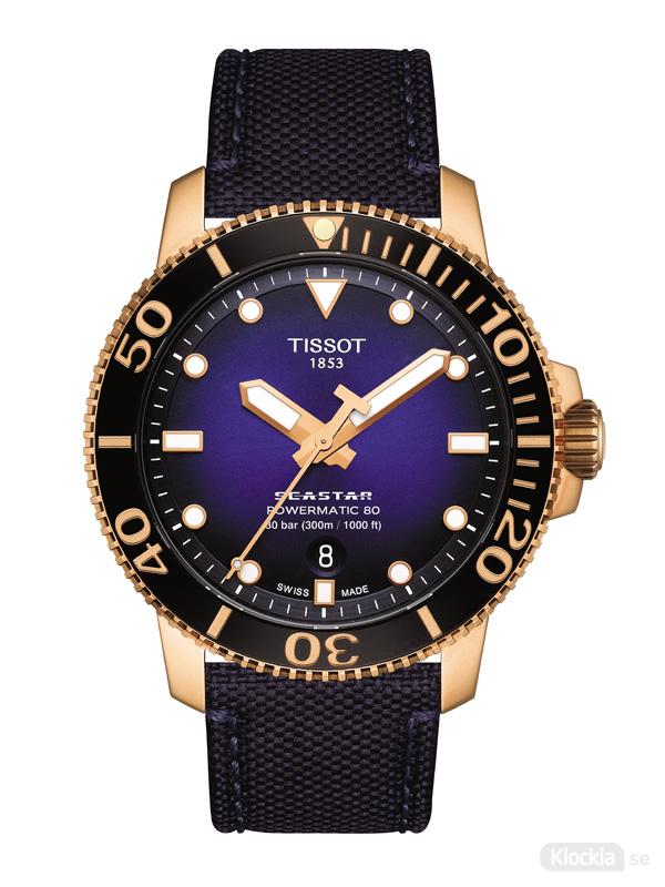 TISSOT Seastar 1000 T120.407.37.041.00