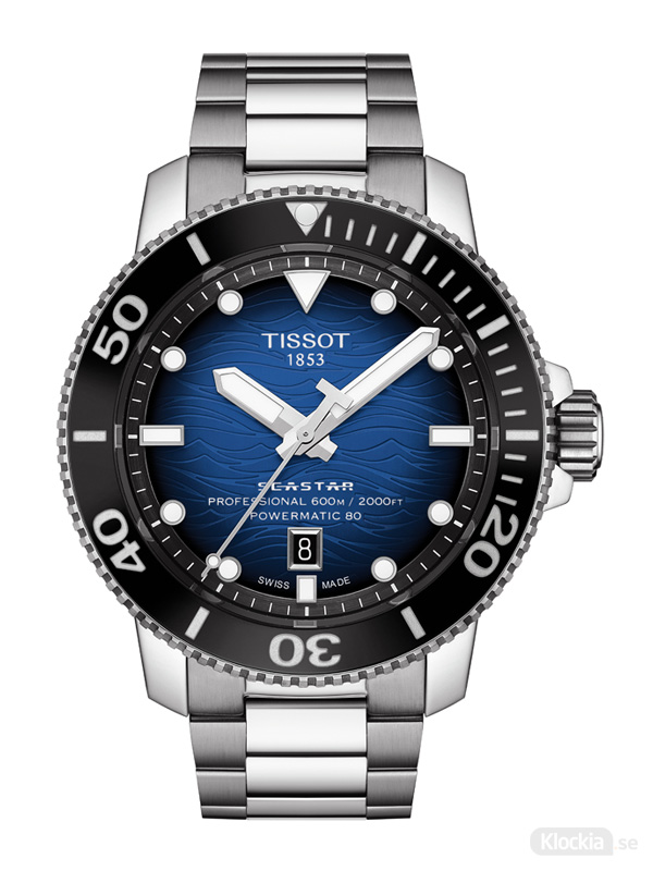 TISSOT Seastar 2000 Pro T120.607.11.041.01