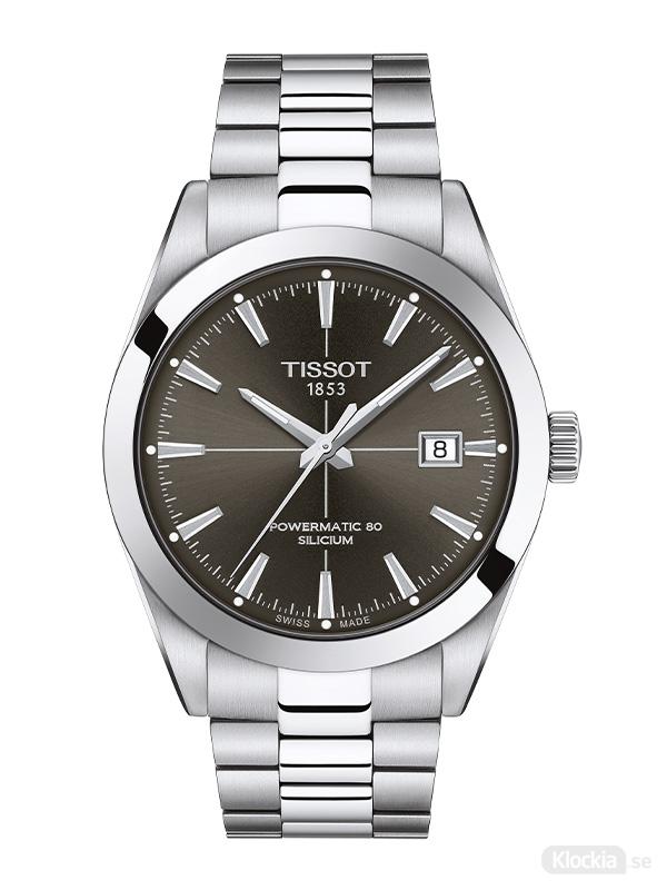 TISSOT Gentleman Automatic T127.407.11.061.01