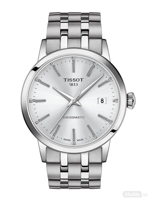 TISSOT Classic Dream Swissmatic 42mm T129.407.11.031.00
