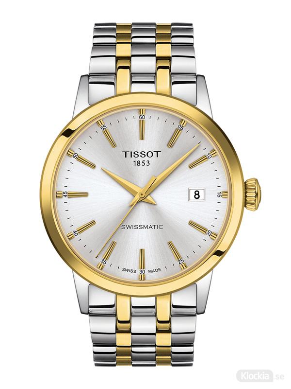 TISSOT Classic Dream Swissmatic 42mm T129.407.22.031.01