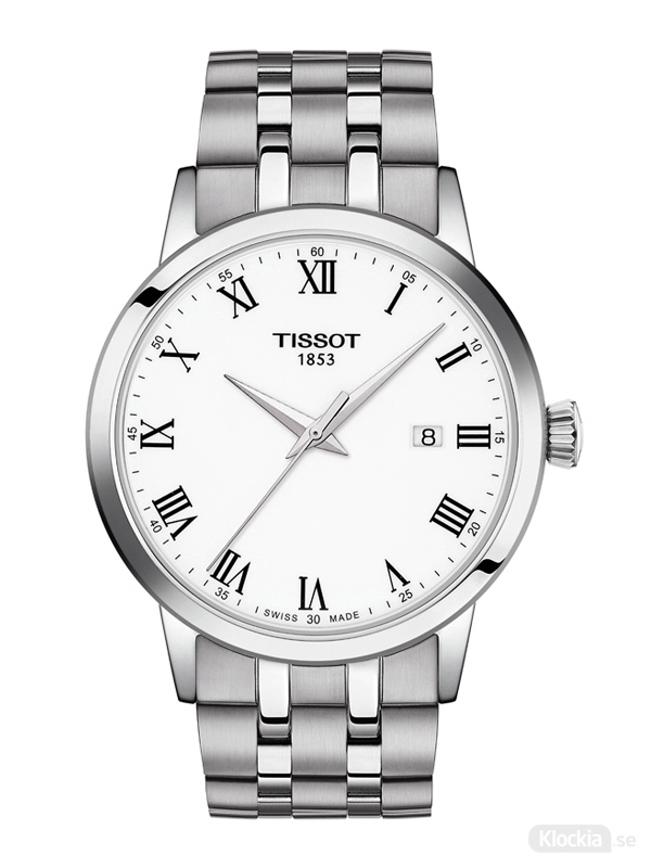 TISSOT Classic Dream 42mm T129.410.11.013.00