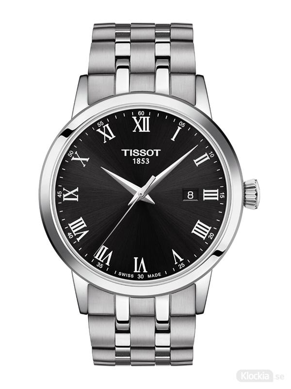 TISSOT Classic Dream 42mm T129.410.11.053.00