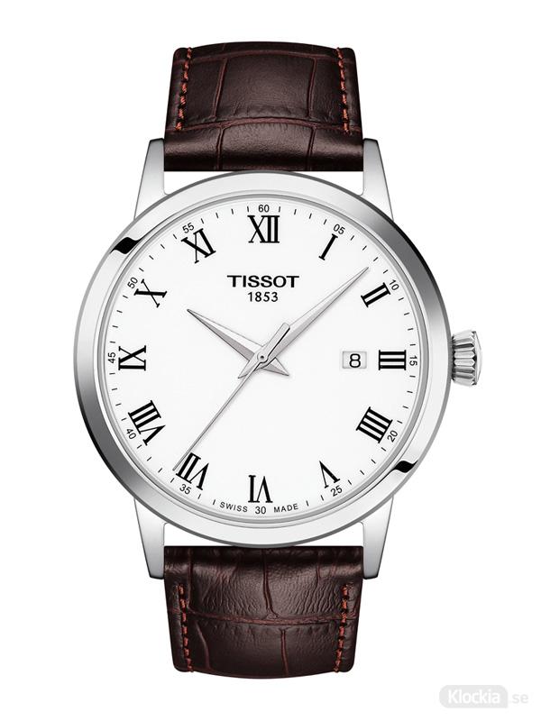 TISSOT Classic Dream 42mm T129.410.16.013.00
