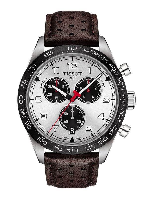 TISSOT PRS 516 Chronograph T131.617.16.032.00