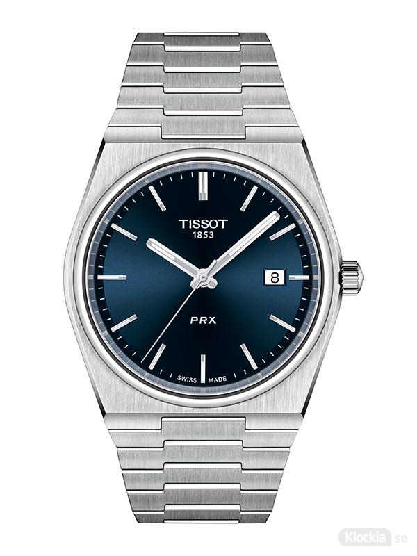 TISSOT PRX 40mm T137.410.11.041.00