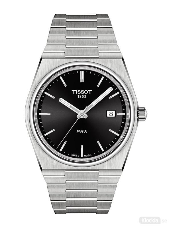 TISSOT PRX 40mm T137.410.11.051.00
