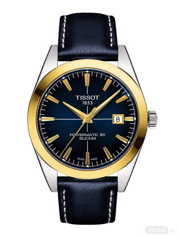 TISSOT Gentleman Automatic T927.407.46.041.01