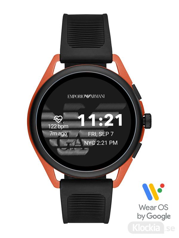 Herrklocka Emporio Armani Matteo Smartwatch Gen. 5 ART5025