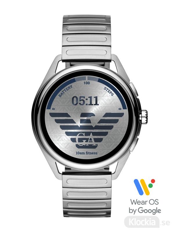 Herrklocka Emporio Armani Smartwatch Gen 5 Matteo ART5026