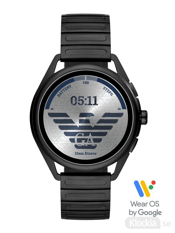 Herrklocka Emporio Armani Smartwatch Gen 5 Matteo ART5029