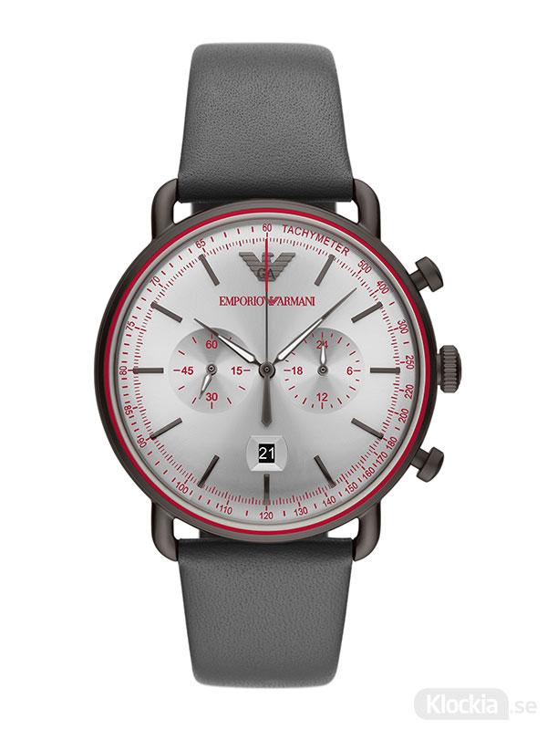 Emporio Armani Aviator Chronograph AR11384 - Herrklocka