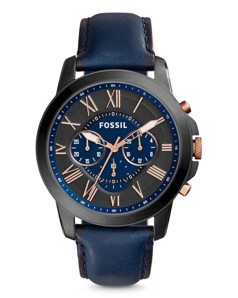 FOSSIL Grant FS5061IE