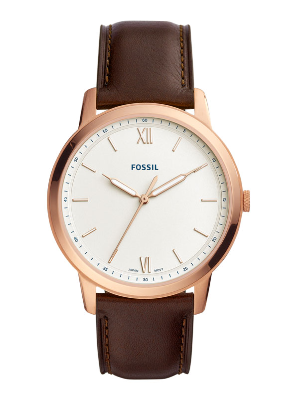 Fossil The Minimalist 3H FS5463