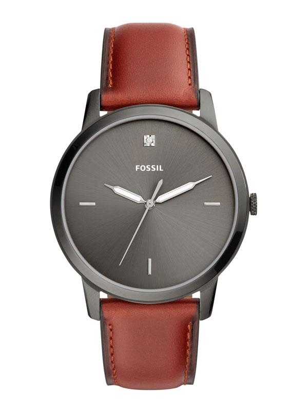 Fossil The Minimalist 3H FS5479