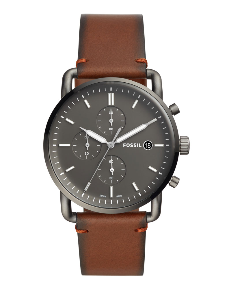 FOSSIL The Commuter Chrono FS5523