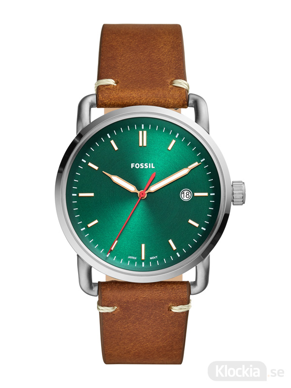 FOSSIL The Commuter FS5540