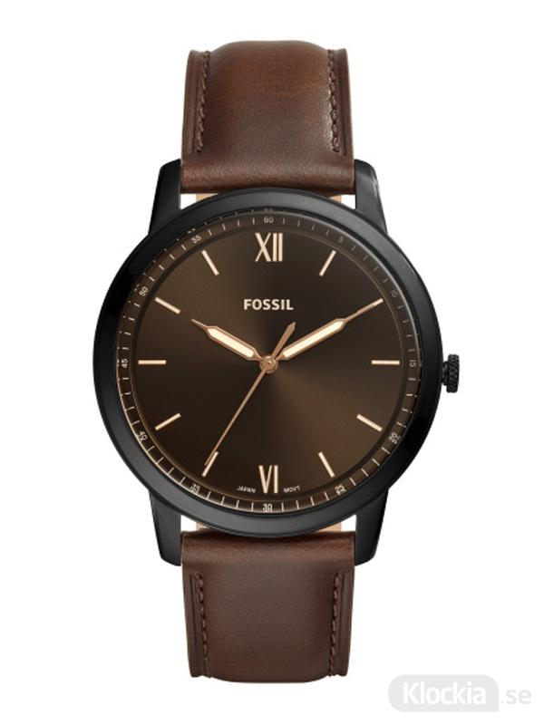 Herrklocka FOSSIL The Minimalist FS5551