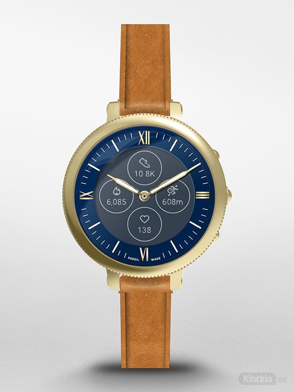 FOSSIL Hybrid Smartwatch Monroe FTW7034