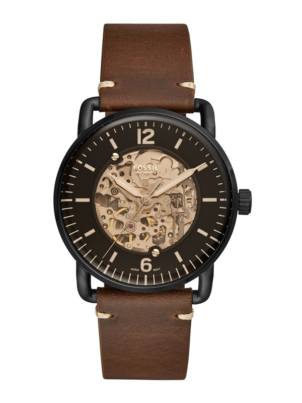 Fossil The Commuter Automatic ME3158