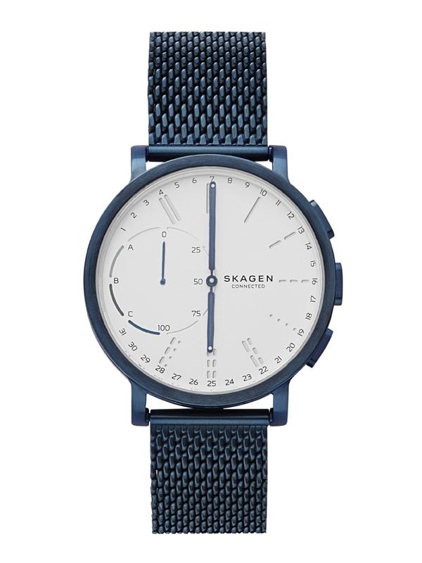Skagen Hagen Connected Hybrid Smartwatch SKT1107