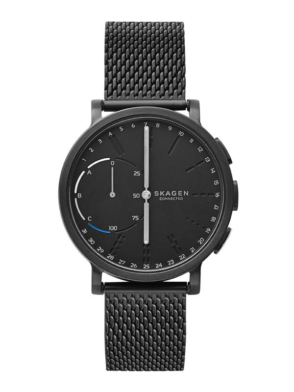 Skagen Hagen Connected Hybrid Smartwatch SKT1109