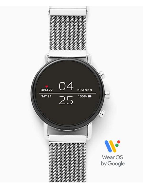 Skagen Falster 2 Smartwatch SKT5102