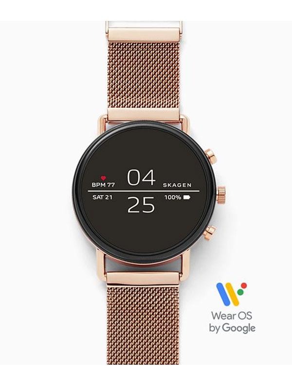 Skagen Falster 2 Smartwatch SKT5103