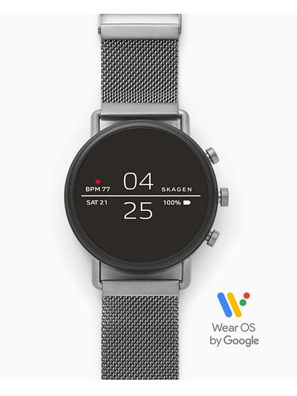 Skagen Falster 2 Smartwatch SKT5105