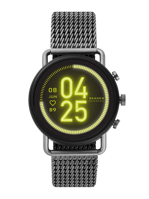 Herrklocka SKAGEN Smartwatch Gen 5 Falster SKT5200