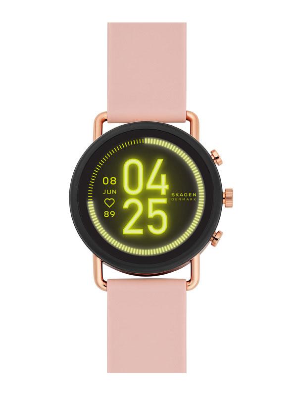 Damklocka SKAGEN Smartwatch Gen 5 Falster SKT5205