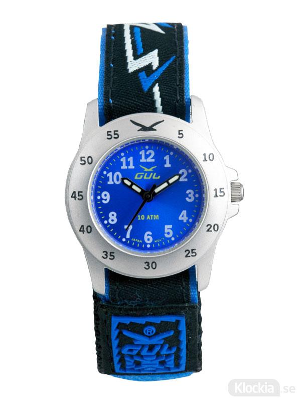 GUL Micro Velcro Blue 4159293