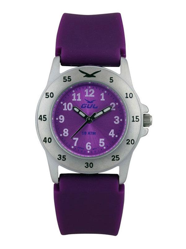 GUL Micro Silicone Purple 4177260