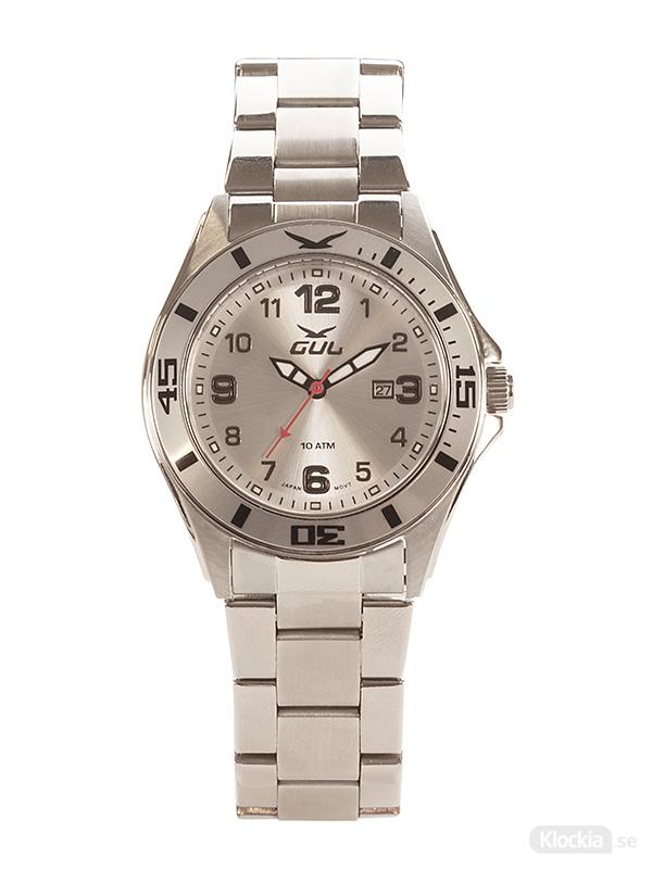GUL Kite 35 II Silver 529012002