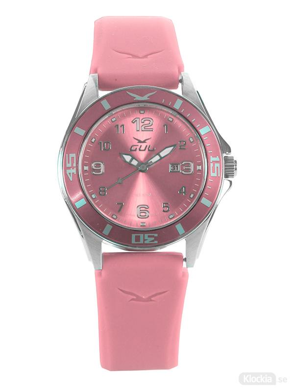 GUL Kite 35 Pink Silicone 529013007