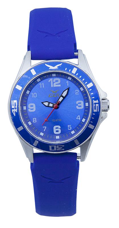 GUL Skate Blue Silicone 532013003
