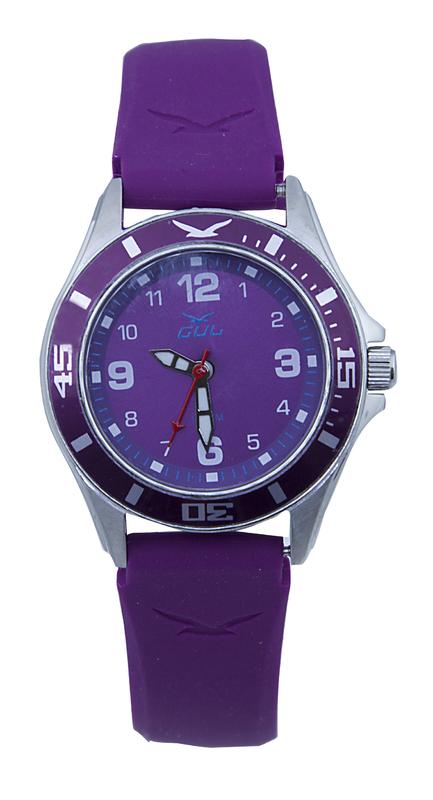 GUL Skate Purple Silicone 532013006