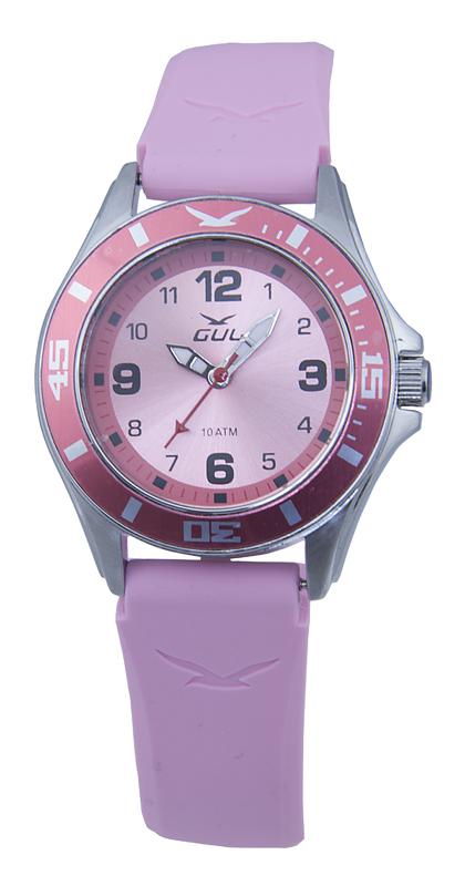 GUL Skate Pink Silicone 532013007