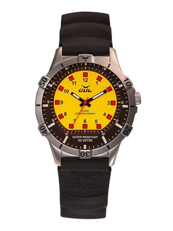 GUL No. One Yellow PU535014204