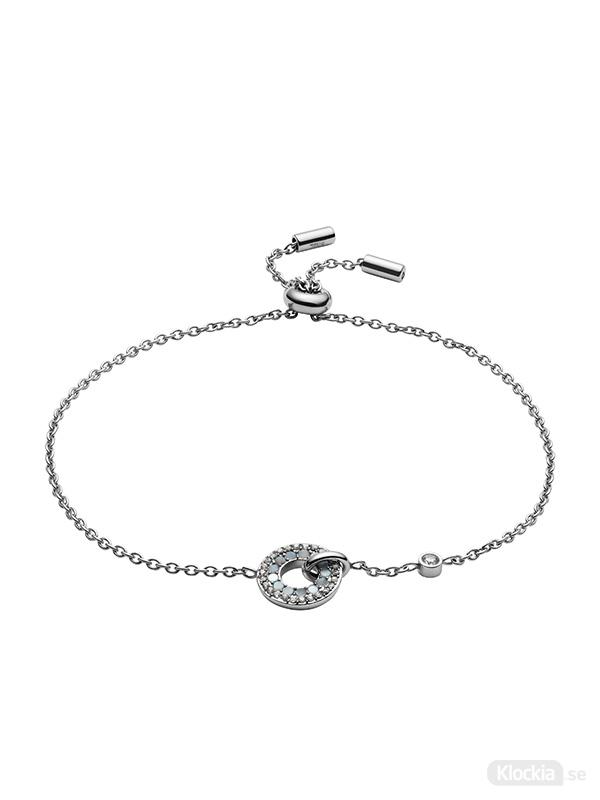 FOSSIL Armband Classics -Silver JF03553040