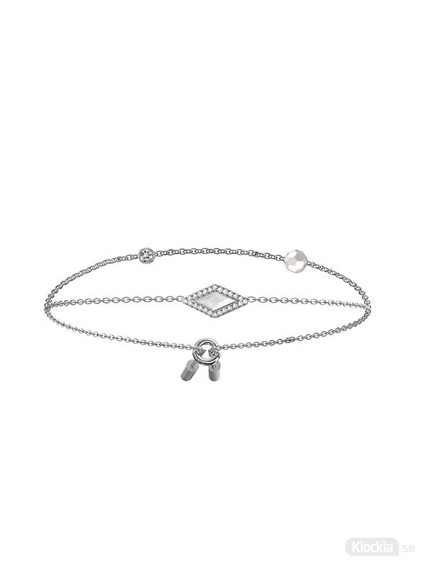 FOSSIL Armband Classics -Silver JF03659040