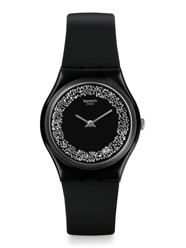 Swatch Sparklenight GB312