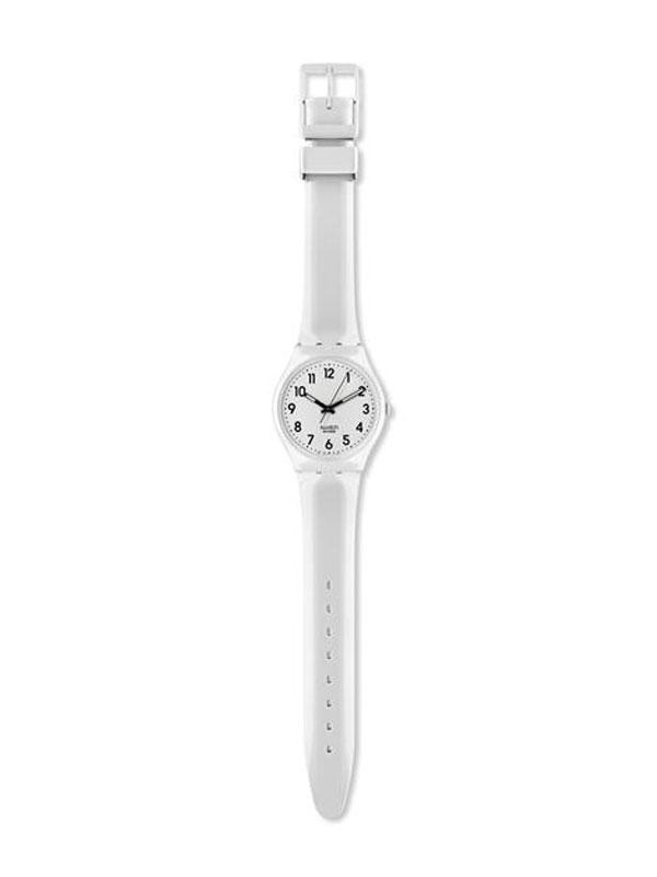 Swatch Originals Gent, Just White GW151