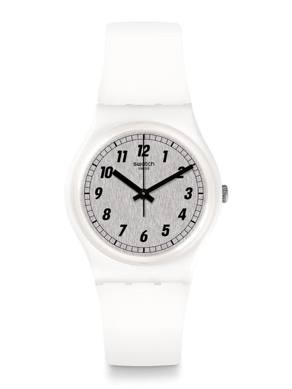 Swatch Something White GW194