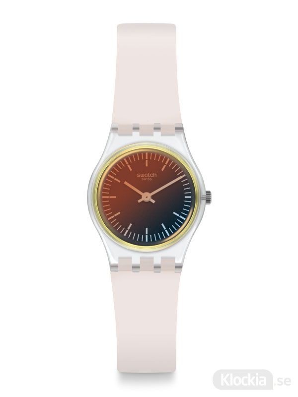 SWATCH Ultra Golden LK391 Damklocka