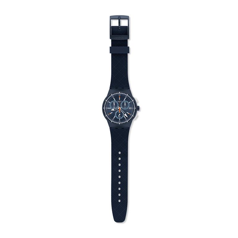 Swatch Archi Mix Gara In Blu SUSN410