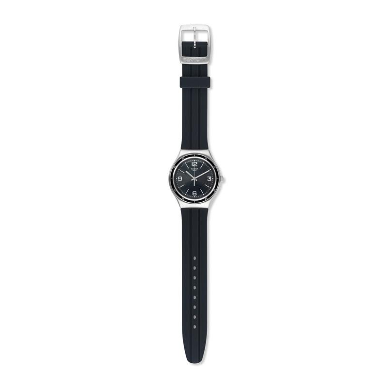 Swatch Archi Mix Shiny Black YGS132